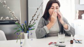 Zdravljenje alergijskih bolezni