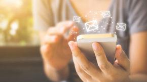 Zakaj poslati newsletter