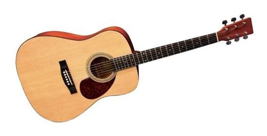 Akustična kitara VGS D-1 GewaPURE
