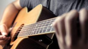 Klasična in akustična kitara