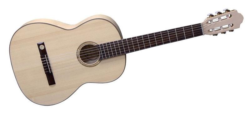 Klasična kitara Pro Natura Gold VGS
