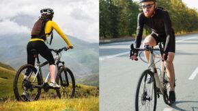 Gorsko in gravel kolo
